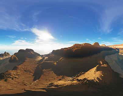 360 Desert
