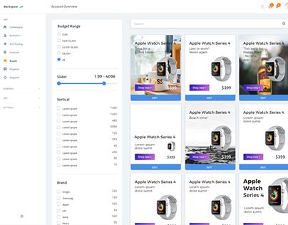 Creative Management Platform