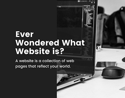 What website is?