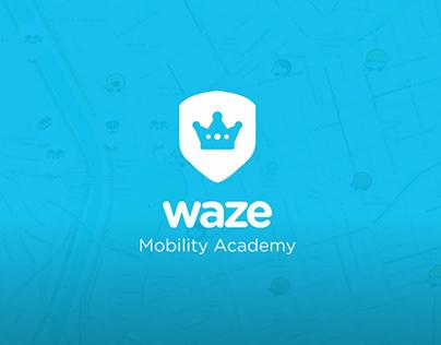 Waze Mobility Academy