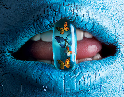Photo Manipulation | Give In