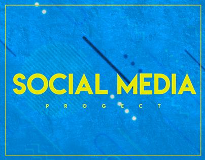 MY WORK IN SOCIAL MEDIA POSTERS