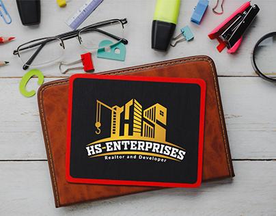 HS-ENTERPRISES Logo