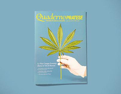 Quaderno Pratese - Magazine