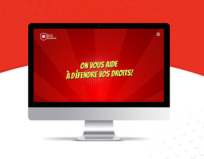 Site web | Bureau des droits étudiants