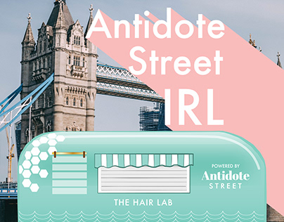 Design and Illustration:The Hair Lab by Antidote Street