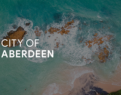 City Of Aberdeen Design