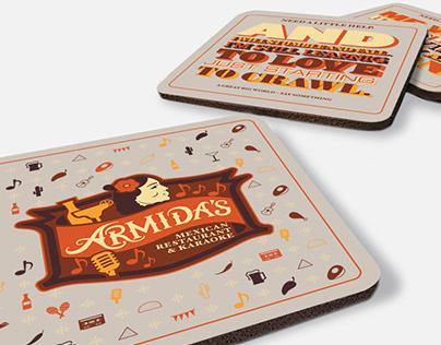 Armida's Mexican Restaurant & Karaoke