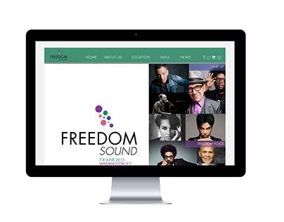 Freedom Sound