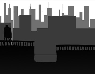 Noir Storyboard