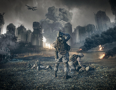 SOLDIER WAR II