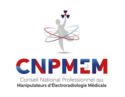 Logotype CNPMEM