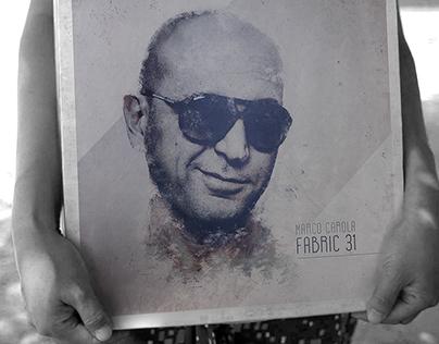 Carola's Fabric 31 - Vinyl & Poster Fan Art