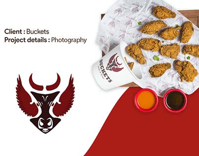 Buckets | Photography