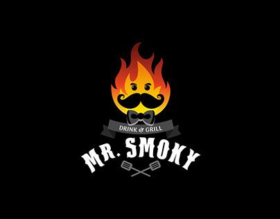 Mr. Smoky