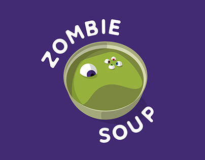 Zombie Soup Games [ Self Initiated]