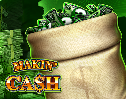 Makin' Cash Video Slot