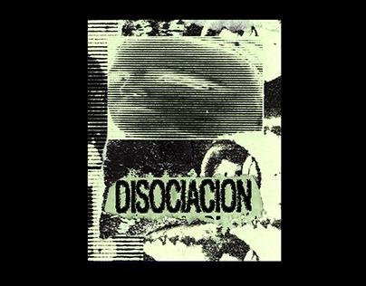 DISOCIACION / ARTWORK