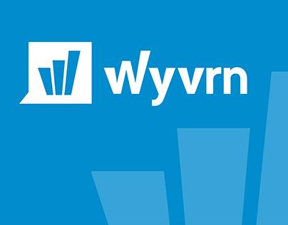 Wyvrn Branding
