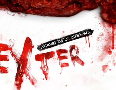 Dexter - Afiche
