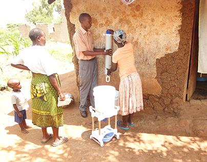 POVU Poa Handwashing