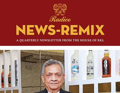 Redico Remix
