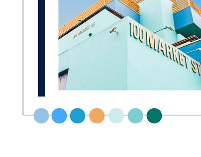 Architecture x Colour 2019