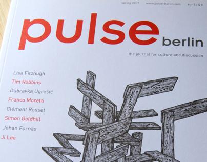 Pulse Berlin Magazine