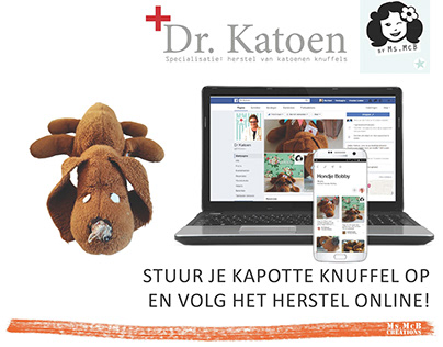 Dr. Katoen by Ms.McB