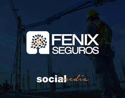 FENIX SEGUROS_social media