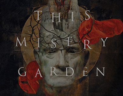 This Misery Garden CD Art