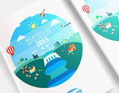 Tractebel | Relatório de Sustentabilidade 2015
