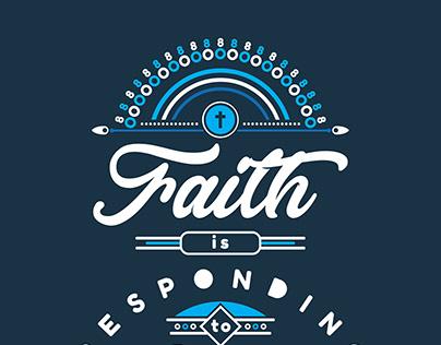 Your Faith - Bertram Lim