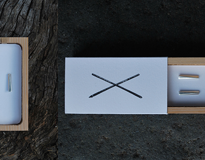 Jewellery + Packaging Design Twenty Fifteen for Makery