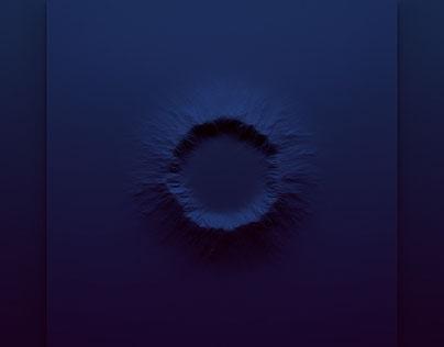 Moon - CGI