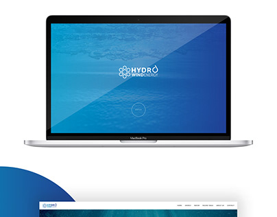Hydro Wind Energy - Website
