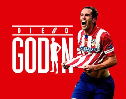 Diego Godín - Web & social media