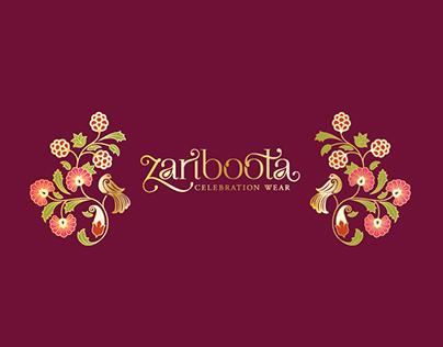 Zariboota