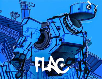 Flac's Universe