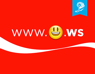 Coca-Cola - Emojicoke