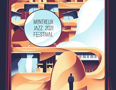 Montreux Jazz Festival #2