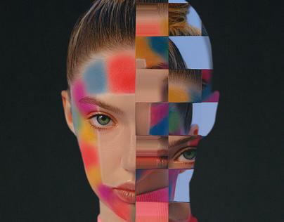 -DISSOLUTION- art-beauty project
