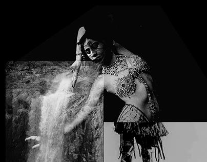 Les giants Collage/ne