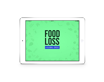 Food Loss: A Global Crisis
