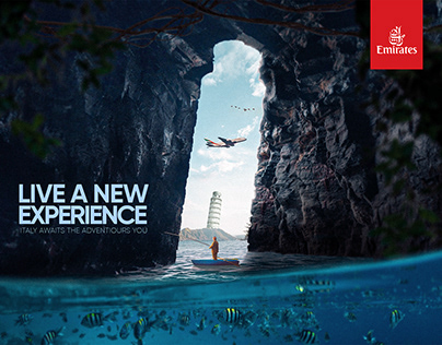 Live a new experience | Fly Emirates