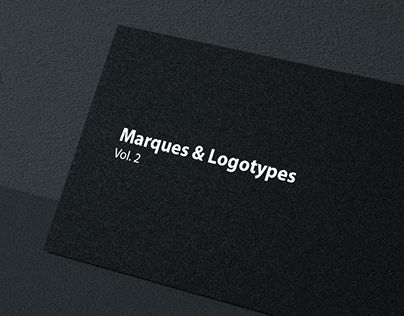 Marques & Logotypes vol. 2