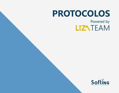 Liza Protocolos