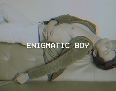Enigmatic Boy