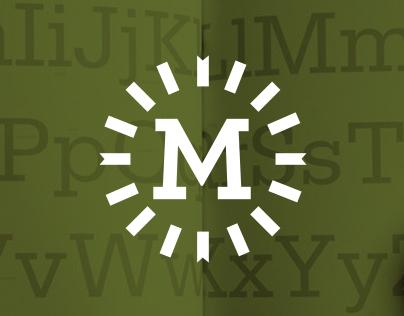 Slab Serif Manual - Book