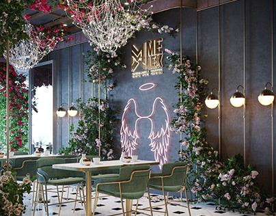 MELEX CAFE